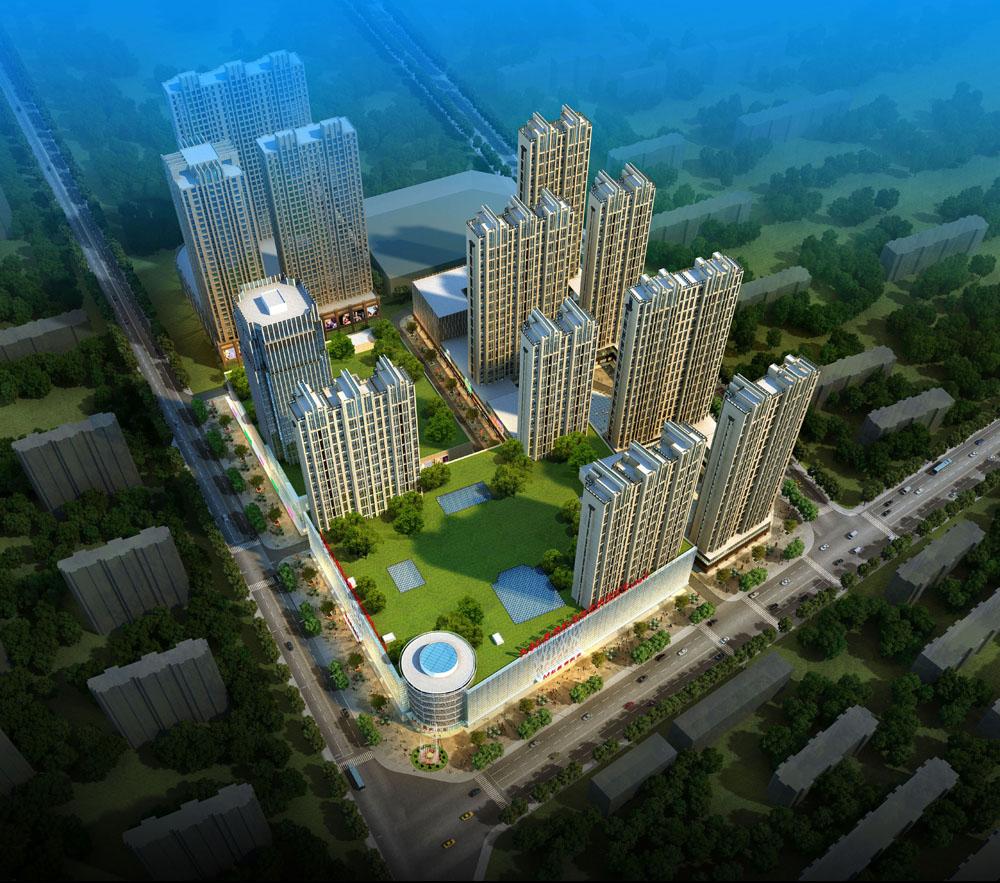 锦州宝地•家居广场