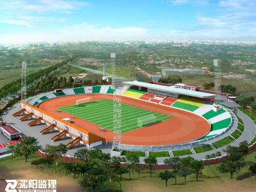 援几内亚比绍9.24国家体育场维修亚搏下载