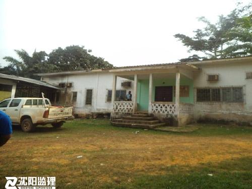 援赤道几内亚示范农场亚搏下载