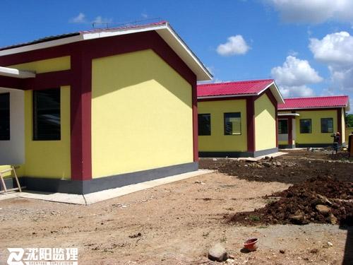 援坦桑尼亚MSOGA小学