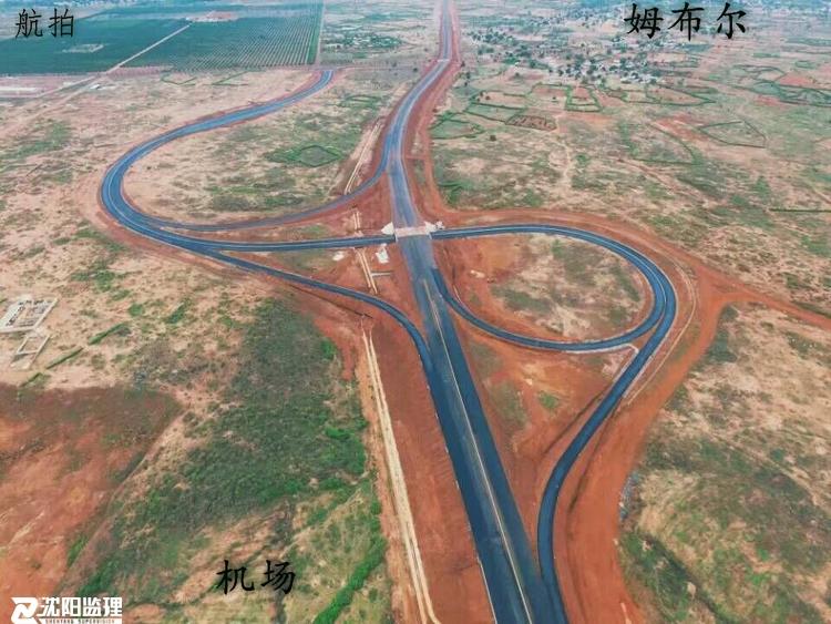 塞内加尔布莱斯迪亚涅国际机场-姆布尔-捷斯收费高速公路