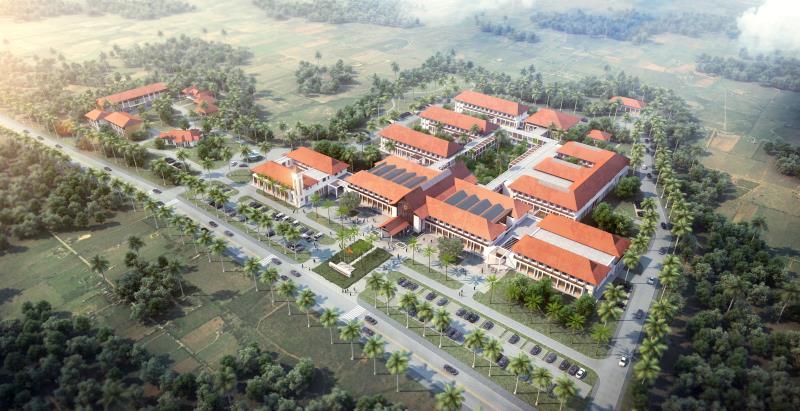 斯里兰卡波隆纳鲁沃国家肾内专科医院
