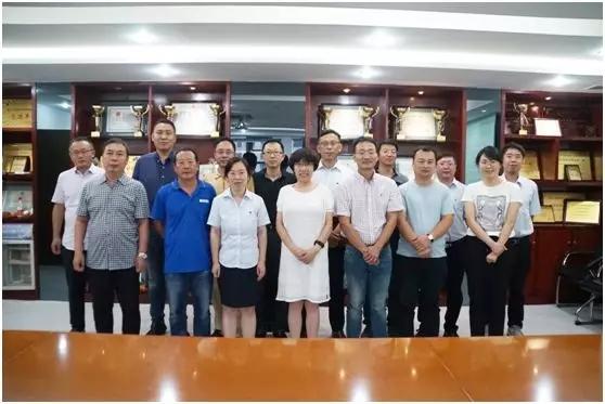北京建院和沈阳监理援外项目交流会成功举行