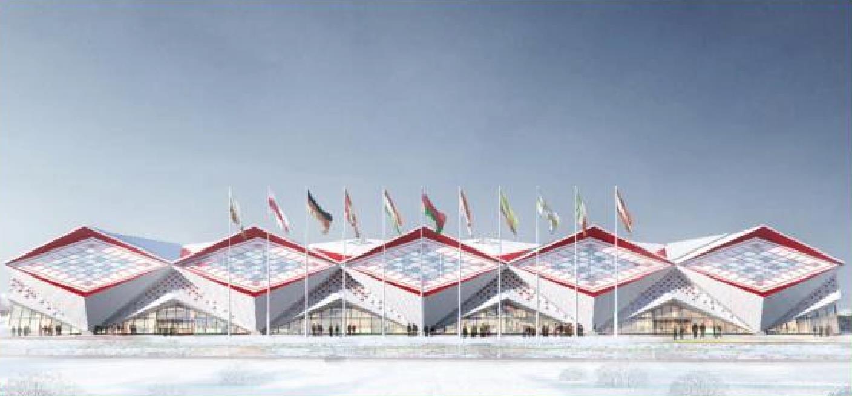 援白俄罗斯国际标准游泳馆亚搏下载